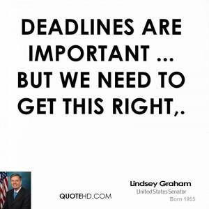 Funny Deadline Quotes