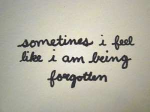 forget, forgotten, hurt, i feel, i like, love, sometimes, zalina