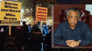 Al Sharpton's bad week may have just gotten worse…a lot worse.