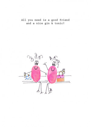 Lovely cards to send to your fabulous friends...