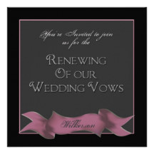 Renewal Of Vows Invitation Quotes