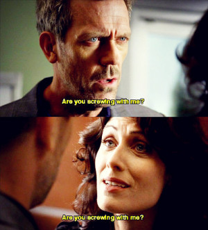 ... include: hugh laurie, lisa edelstein, lisa cuddy, house and house md