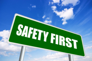 ... our experiences and share tips for ensuring safety in the workplace