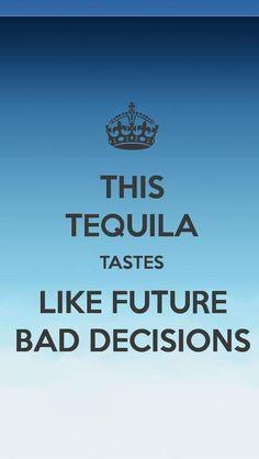 This #tequila tastes like future bad decisions!#grandleyenda #tequila ...
