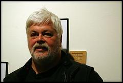 Paul Watson (Photo credit: hoveringdog)