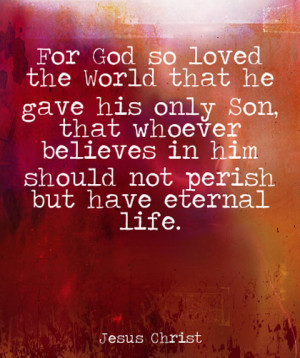 Quotes Search for: Christian Quotes About Life
