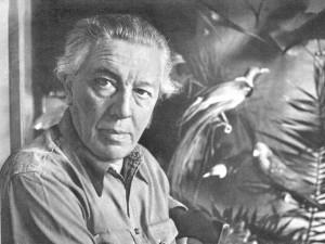 André Breton est un écrivain, poète, essayiste et théoricien du ...