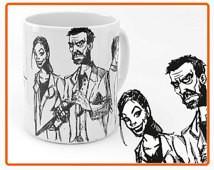 Doctor House MD Everybody lies, tru st me i'm a doctor Mug ...