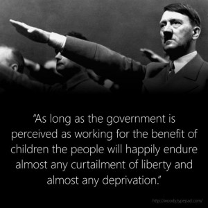 Adolf Hitler Quotes, Sayings, Remarks, Thoughts and Speeches