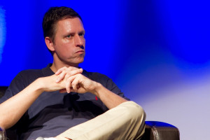 12 Quotes That Show Why Libertarian Tech Billionaire Peter Thiel Is A ...
