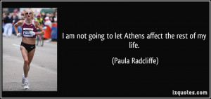 More Paula Radcliffe Quotes
