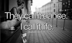 famous dance quotes