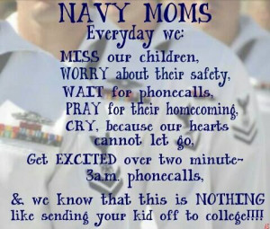 sent mine off to college and the Navy and by far this is the ...