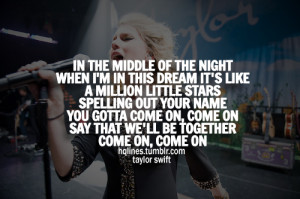 taylor swift, hqlines, sayings, quotes, life, love, live, lyrics ...