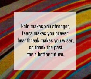 Motivational Quotes Pain...
