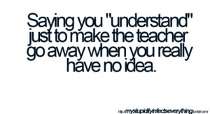 funny, quotes, school