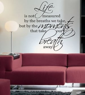 wall decal quotes for living room living room wall quotes quotesgram 24552