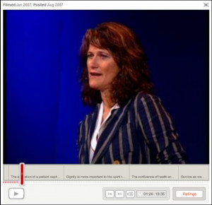 Jacqueline Novogratz - Founder & CEO - The Acumen Fund