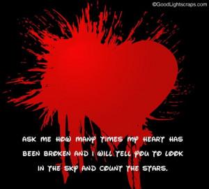 broken heart quotes broken heart quotes broken heart tumblr quotes sad ...