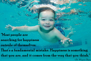 Wayne Dyer Quotes On Happiness
