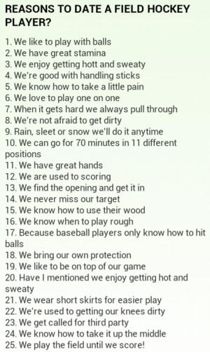 field hockey quotes