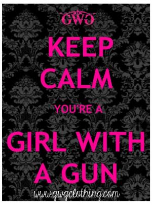 Girls Guns Quotes, Hands Guns, Girls With Guns Quotes, Girls And Guns ...