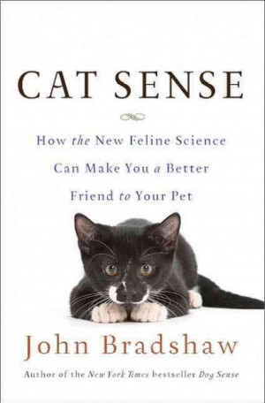 What's Mittens Thinking? Make 'Sense' Of Your Cat's Behavior
