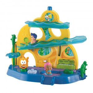 gt Fisher Price gt Bubble Guppies Escuela Musical Fisher Price Mattel