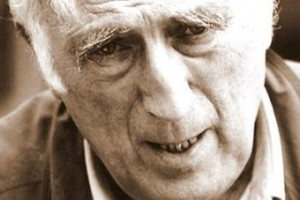 Jean Vanier's (pictured) discovery of his own vulnerability in the ...