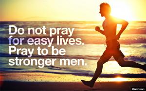 fitness inspiration men