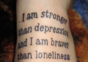 24 Famous Tattoo Quotes You Should Check Today