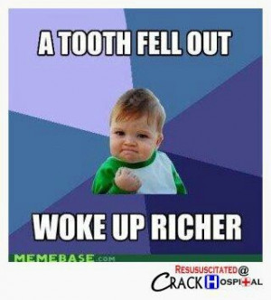 Too funny. Pinned by Togrye Orthodontics. http://www.bracesdoc.com