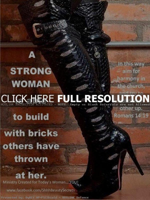 strong woman, deep, quotes, sayings, cool