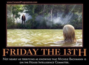 Happy belated Friday the 13th!
