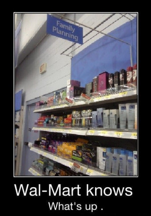 Funny Walmart Quotes Walmart-knows-whats-up-walmart ...