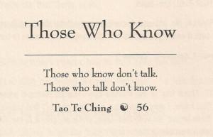 tao te ching on Tumblr