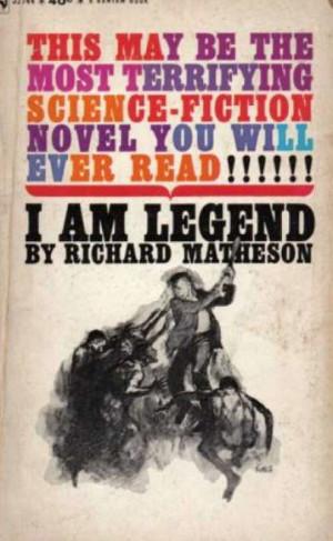 am legend book pictures 3