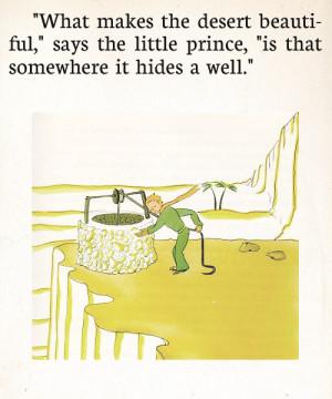 The Little Prince(original title: Le Petit Prince)Written by Antoine ...