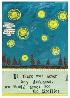 fireflies More