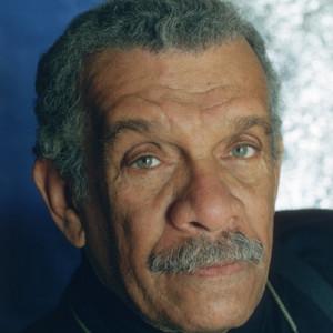 Derek Walcott , born in Saint Lucia, Literature Nobel Prize