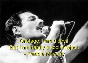Freddie mercury, ...