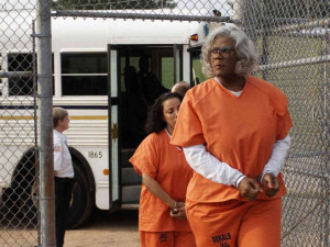 Tyler Perry Transforms: From Madea To Family Man