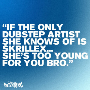 Dubstep Quotes Dubstep quote_2 by simard94