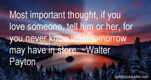 Walter Payton Quotes Pictures