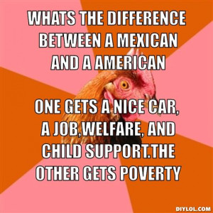 Funny Jokes About Mexicans