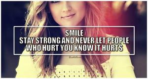 Quotes Smile