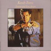 Randy Travis Forever And Ever, Amen + Flexidisc UK 7
