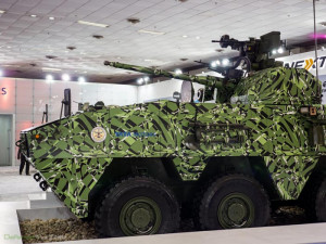 The Kestrel, designed by the DRDO was unveiled yesterday by TATA ...