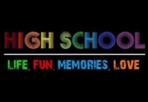 High School Memories Quotes High school memories quotes