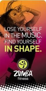 Zumba® Fitness More